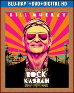 Rock the Kasbah [Includes Digital Copy] [Blu-ray/DVD] [2 Discs] - Barry Levinson