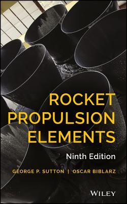 Rocket Propulsion Elements - Sutton, George P, and Biblarz, Oscar