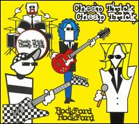Rockford - Cheap Trick
