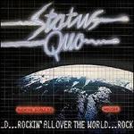 Rockin' All Over the World [Bonus Tracks]