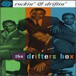 Rockin' & Driftin': The Drifters Box