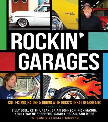 Rockin' Garages - Cotter, Tom