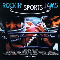 Rockin' Sports Jams - Various Artists