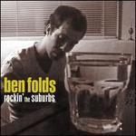 Rockin' the Suburbs [Bonus Track] [LP]