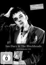 Rockpalast: Ian Dury & the Blockheads