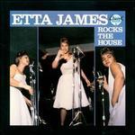 Rocks the House [Bonus Tracks]