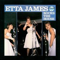Rocks the House - Etta James