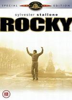 Rocky [25th Anniversary Special Edition]