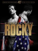Rocky [40th Anniversary Edition] [Blu-ray]