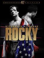 Rocky [40th Anniversary Edition] [Blu-ray]