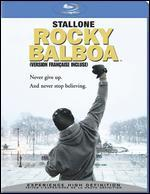 Rocky Balboa [French] [Blu-ray]