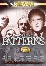 Rod Sterling's: Patterns
