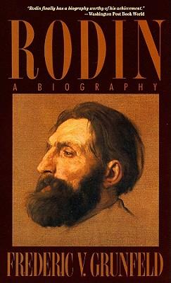 Rodin: Part 2 - Grunfeld, Frederic V.