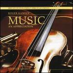 Roger Kamien's Music: An Appreciation [Seventh Edition]