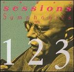 Roger Sessions: Symphonies Nos. 1, 2, 3