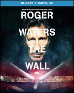 Roger Waters The Wall [UltraViolet] [Includes Digital Copy] [Blu-ray] [2 Discs] - Roger Waters; Sean Evans