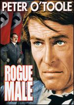 Rogue Male - Clive Donner