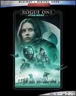 Rogue One: A Star Wars Story [Includes Digital Copy] [Blu-ray] - Gareth Edwards