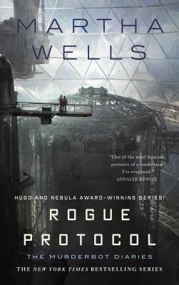 Rogue Protocol - Wells, Martha