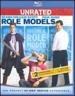 Role Models [Unrated/Rated] [Blu-ray]