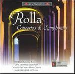 Rolla: Concertos & Symphonies
