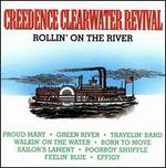 Rollin' on the River - Creedence Clearwater Revival