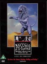 Rolling Stones: Bridges to Babylon Tour