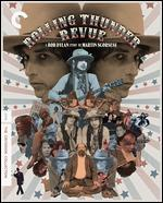 Rolling Thunder Revue: A Bob Dylan Story by Martin Scorsese [Criterion Collection] [Blu-ray]