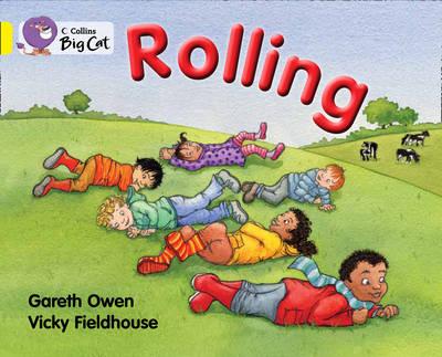 Rolling - Owen, Gareth