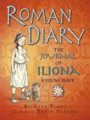 Roman Diary - Platt, Richard