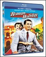 Roman Holiday [Includes Digital Copy] [Blu-ray]