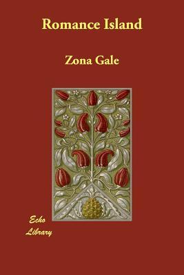 Romance Island - Gale, Zona