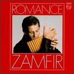 Romance of the Panflute