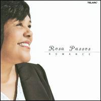 Romance - Rosa Passos