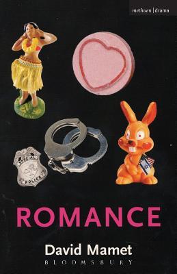 Romance - Mamet, David