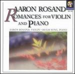 Romances for Violin and Piano