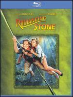Romancing the Stone [Blu-ray] - Robert Zemeckis