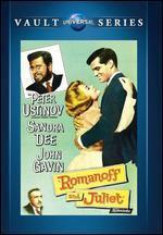 Romanoff and Juliet - Peter Ustinov
