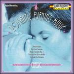 Romantic Evening Music for Violin, Vol. 2