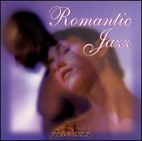 Romantic Jazz [Direct Source] - Various Artists
