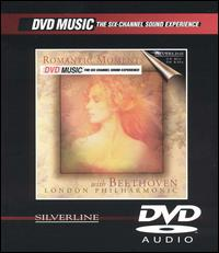 Romantic Moments With Beethoven - Various Artists