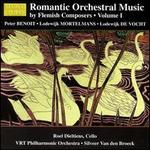 Romantic Orchestral Music by Flemish Composers