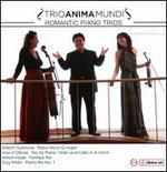 Romantic Piano Trios