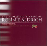 Romantic Pianos Of - Ronnie Aldrich