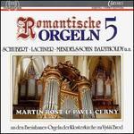 Romantische Orgeln, Vol. 5