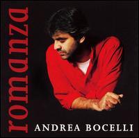 Romanza - Andrea Bocelli