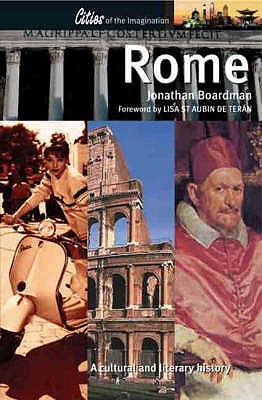 Rome: A Cultural and Literary History - Boardman, Jonathan