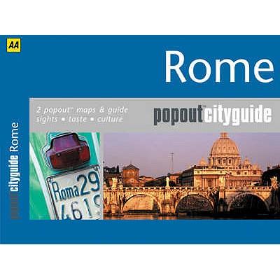 Rome - AA Publishing