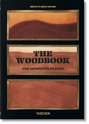 Romeyn B. Hough: The Woodbook - Hough, Romeyn Beck