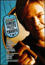 Ron White's Comedy Salute to the Troops - Tom Forrest